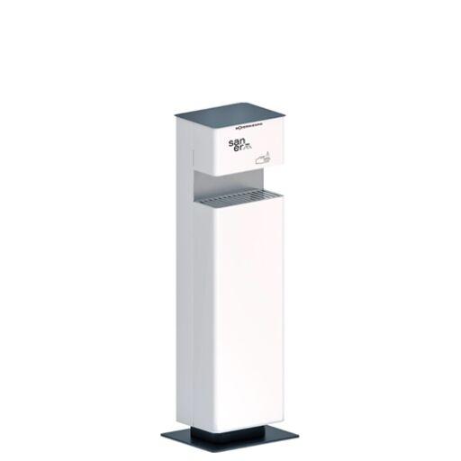 Saner S automatisk hygienestasjon 10L