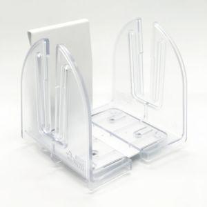 Brakett front/sidemontert brødskjærer, inkl 2*halvdel posed.