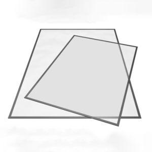 Dekkplast MAGNET 72,5*102,5 cm, 2 pk