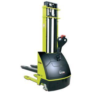 Stablejekk batteridrevet GX12/35 PLUS