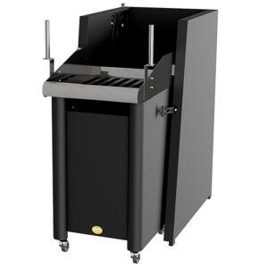 Løkautomat elektrisk SMALL