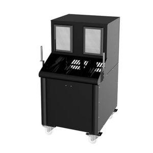 Løsvektsautomat manuell M103