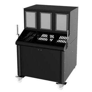 Løsvektsautomat manuell M104