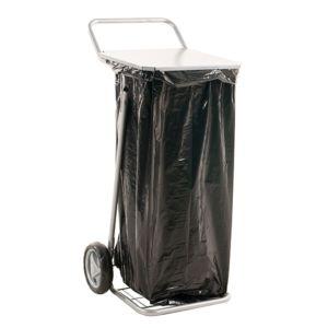 Søppelsekkvogn