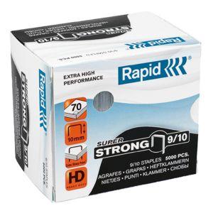 Stifter til Rapid HD70, 5000 stk