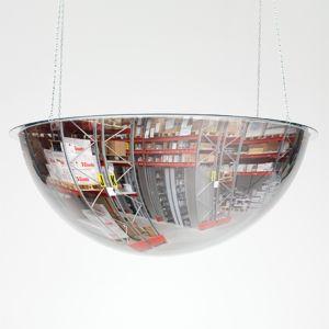 Speilkuppel 360, 100 cm